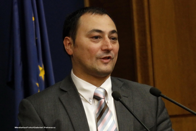Mirel Palada, condamnat la nouă luni de închisoare pentru agresarea senatorului USR Mihai Goțiu