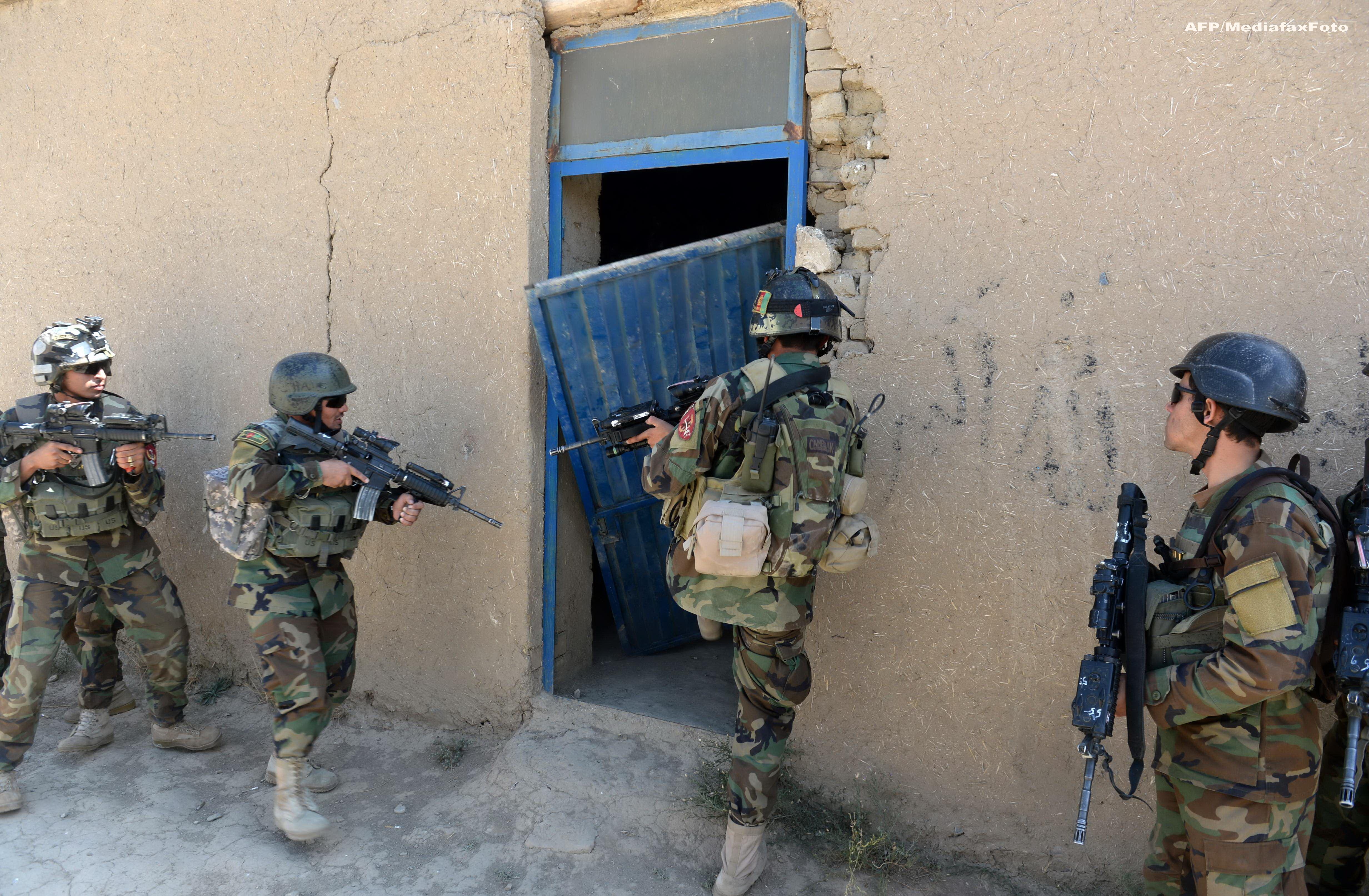 Trupele speciale Delta Force au avut misiune speciala de salvare a jurnalistului James Foley, chiar de 4 iulie, dar au esuat