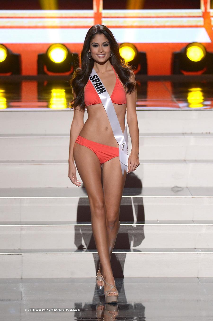 Miss Spania a dezvaluit ca este lesbiana, cu o fotografie pusa pe Instagram. Cum arata femeia de care s-a indragostit