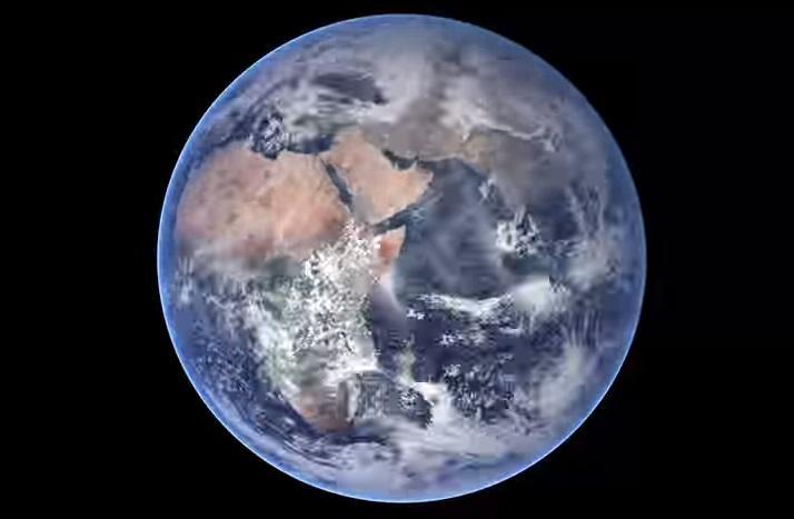Fenomen astronomic rar luni seara: Mercur va trece intre Soare si Pamant. Zonele de unde va fi vizibil