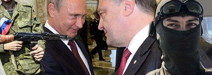 Experti: Ucraina nu poate invinge rebelii iar Rusia se fereste de sanctiuni. ANALIZA posibilului armistitiu intre cele 2 tari