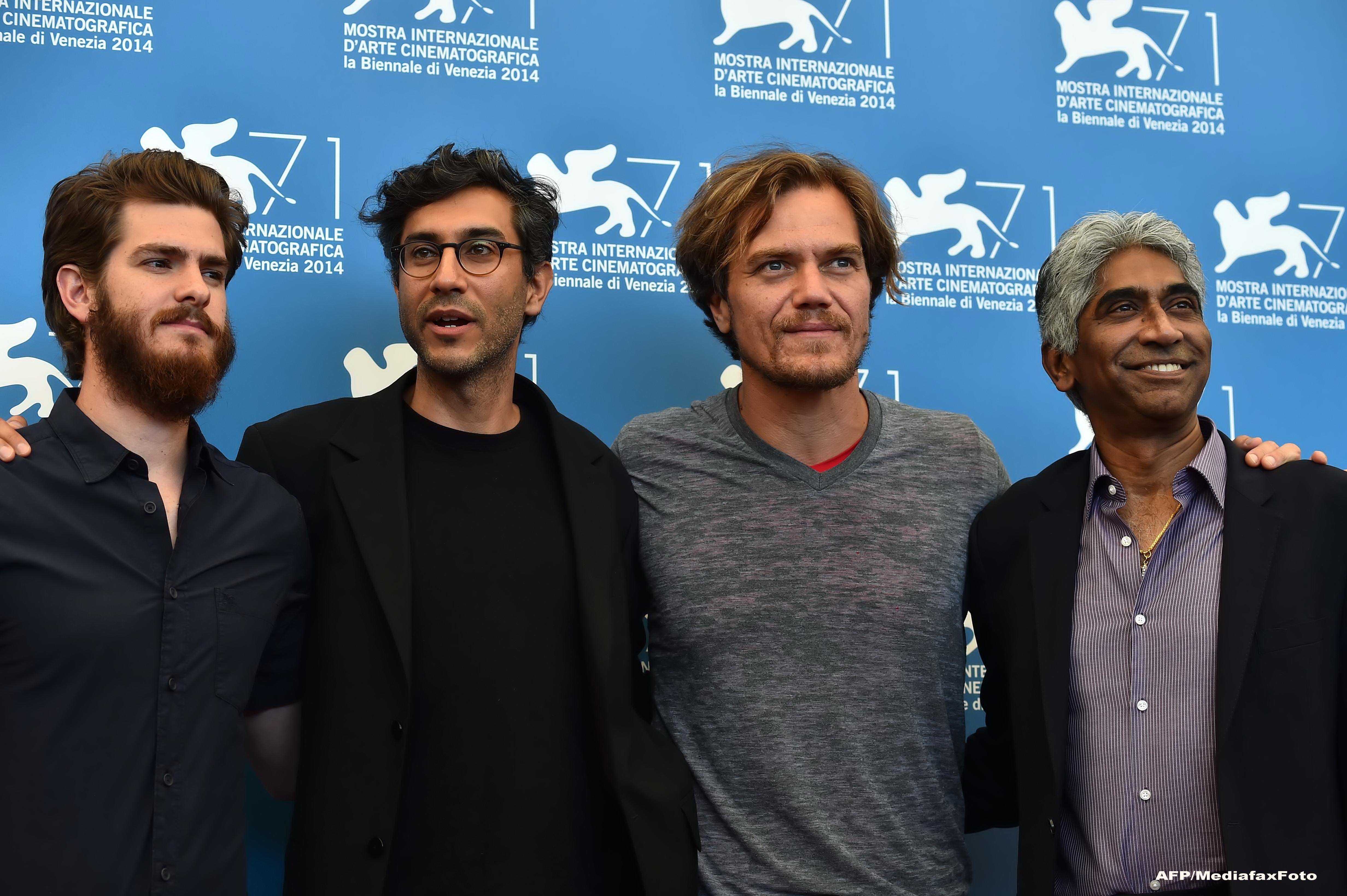 Festivalul de Film de la Venetia. Doua drame ravasitoare despre violenta si durere au impresionat publicul