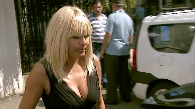 Elena Udrea ramane sub control judiciar in dosarul Gala Bute: