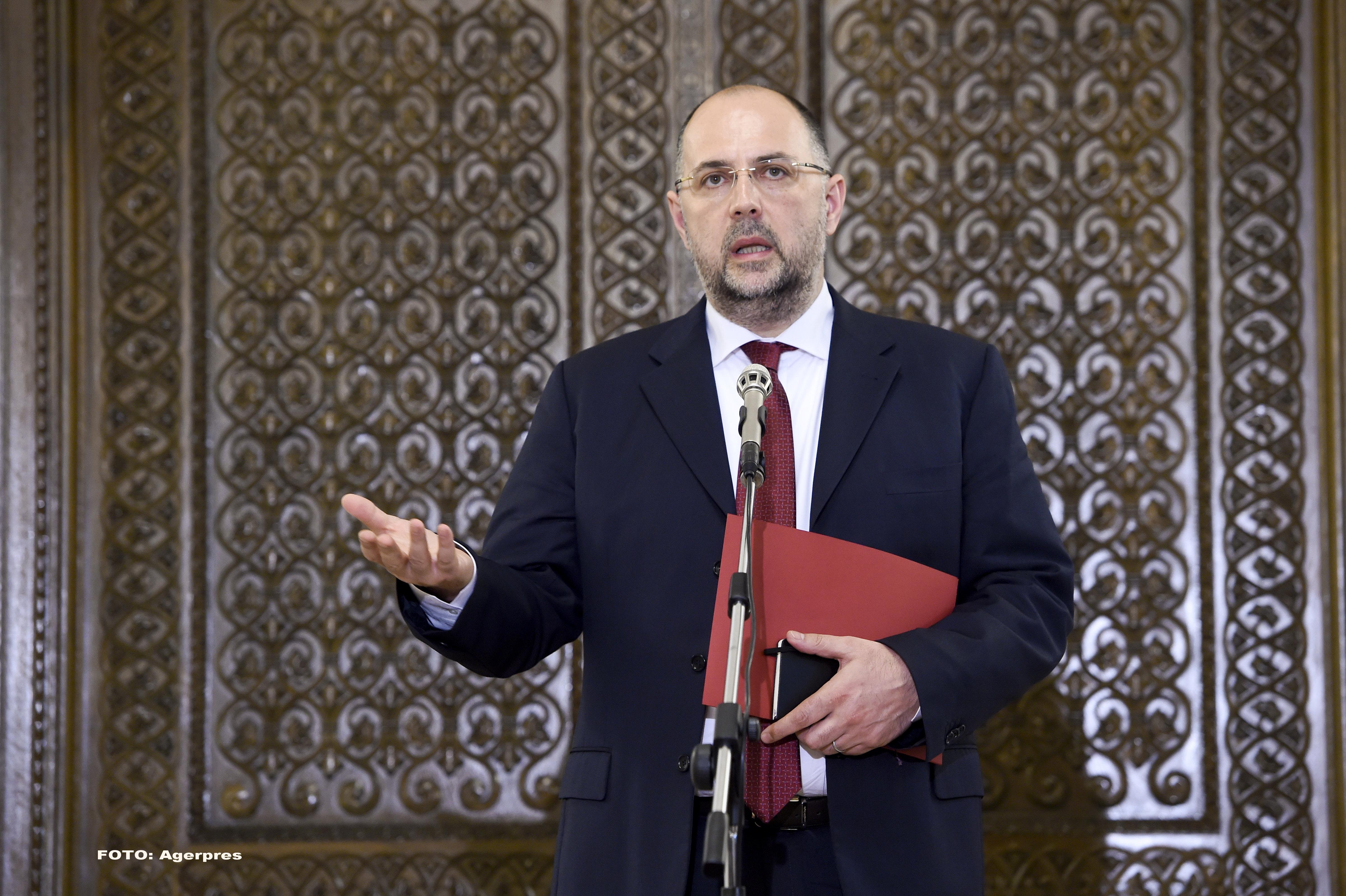 Deputații au amânat dezbaterile la controversata lege offshore, după un refuz al UDMR