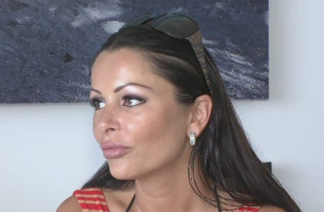 Brigitte Sfat, sotia lui Ilie Nastase, a intrat in politica. Ce functie a primit in UNPR Timis