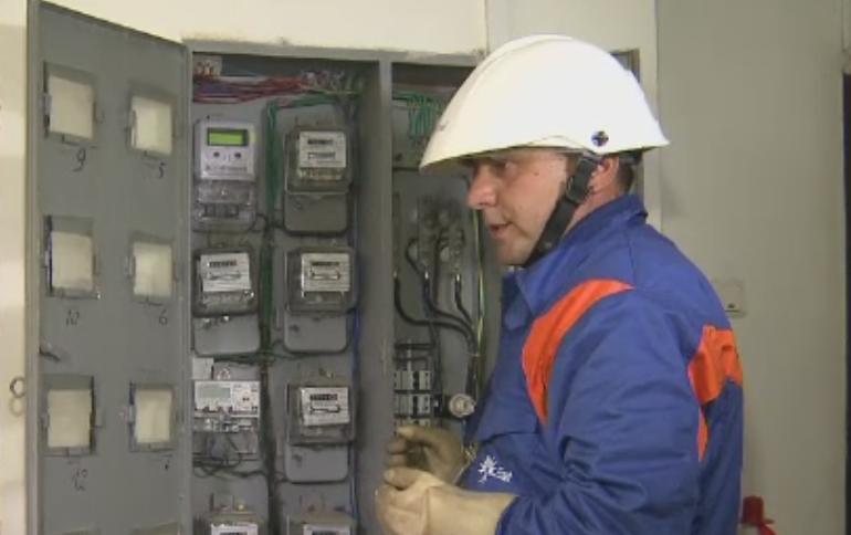 Primele contoare inteligente de curent, instalate in Bucuresti. Consumatorii scapa de regularizare si de consumul estimat