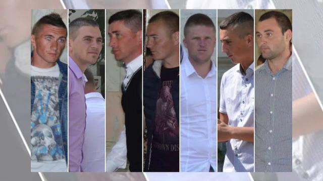 De ce a fost refuzată eliberarea condiționată pentru unul din cei șapte violatori de la Vaslui