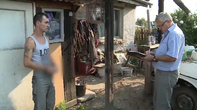 Tinerii din Arad, care au talharit si au omorat un batran, au reconstituit faptele comise. Ce s-a intamplat pe 9 iulie