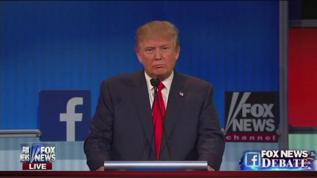 Cursa pentru Casa Alba. Donald Trump si afirmatiile scandaloase la adresa femeilor: