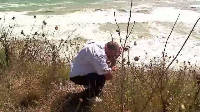 Sase turisti au murit inecati pe litoral. Tatal unuia dintre ei si-a cautat toata noaptea fiul inghitit de Marea Neagra