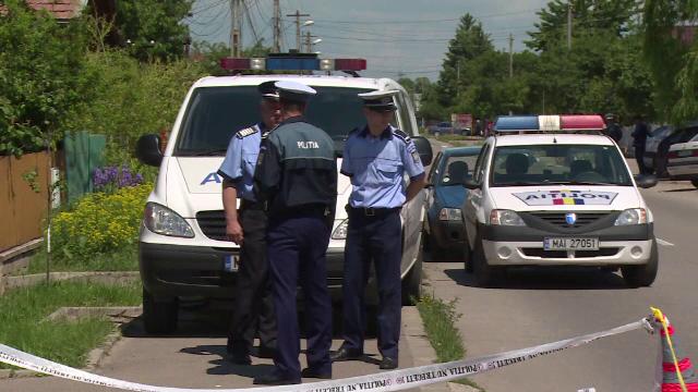 Moarte suspecta intr-un sat din Prahova, unde un bebelus 2 luni a murit, lovit la cap. Declaratiile parintilor