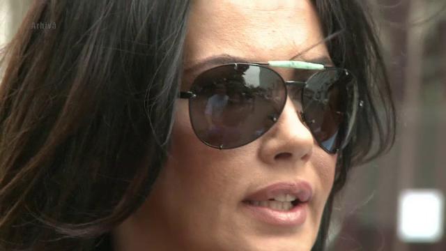 Oana Zavoranu acuza un fost administrator ca ar fi furat acte importante ale firmei.