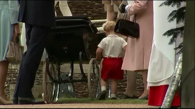 Printul William si ducesa de Cambridge fac apel la cele mai mari institutii de presa din lume. Ce a patit micul print George