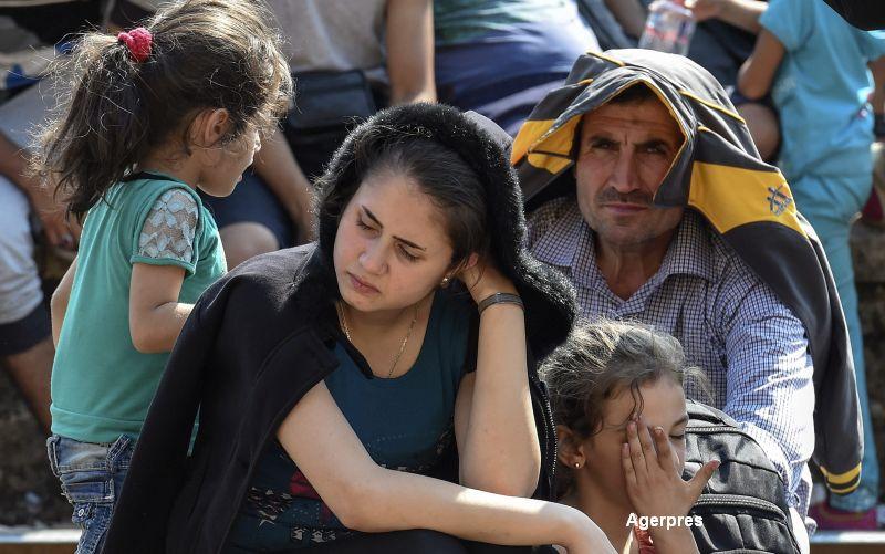 O noua tragedie in Marea Mediterana. Cel putin 40 de imigranti au murit sufocati, la bordul unei nave