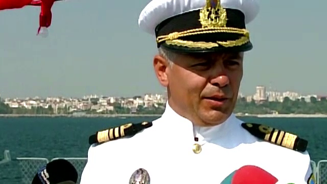 ZIUA MARINEI. Povestea impresionanta a comandantul fregatei Marasesti, care a stat 30 de ani pe mare