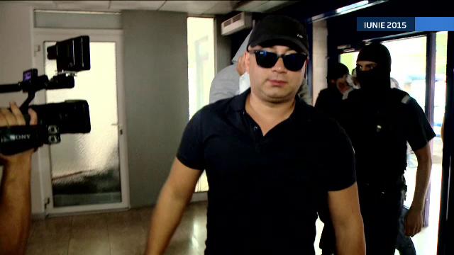 Liderul unei grupari de proxeneti din Timisoara, prins de politisti, la doua luni dupa ce a fugit de sub nasul anchetatorilor