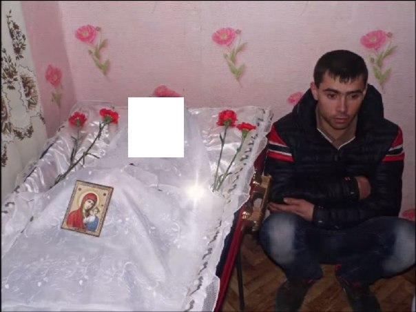 Concurs de selfie-uri macabre in Rusia.