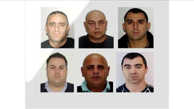 Mancarea din Penitenciarul Rahova a provocat o revolta. Motivul pentru care detinutii israelieni au intrat in greva foamei
