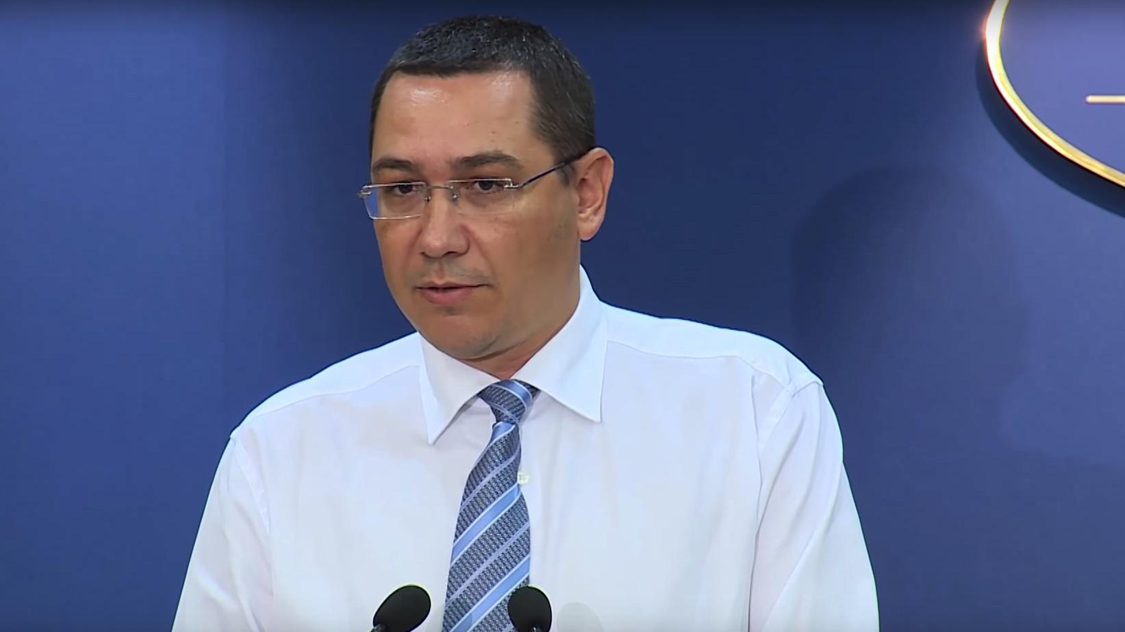 Victor Ponta: Ni s-a spus foarte clar. In urmatoarea sedinta JAI se voteaza contra aderarii Romaniei la Schengen