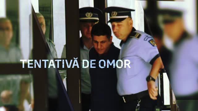 Abdullah Atas ramane in arestul preventiv. Surse: milionarul turc vrea sa plateasca despagubiri familiei politistului ucis
