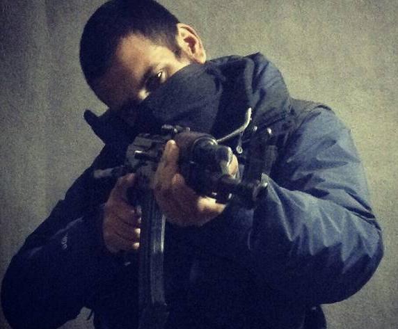 Un hacker britanic, membru al gruparii Statului Islamic, a fost ucis intr-un atac american cu drona, in Siria