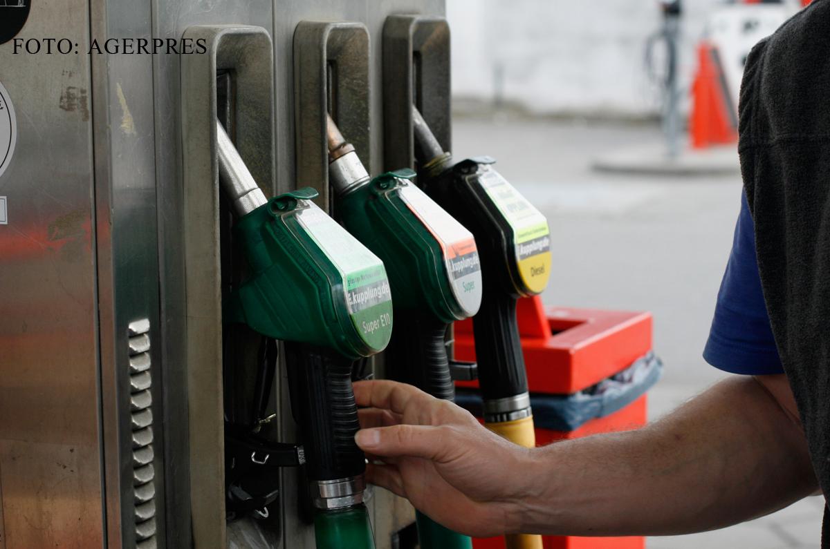 Care va fi pretul benzinei si motorinei dupa scaderea TVA de la 1 ianuarie. Romania, in topul