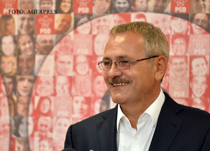Liviu Dragnea, singur in cursa pentru sefia PSD. Ce s-a intamplat cu ceilalti doi social democrati care au vrut sa candideze