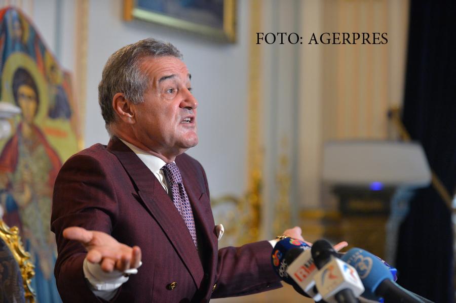 Cum a fost pacalit Gigi Becali sa cumpere cu un milion de euro Casa Vernsescu. Latifundiarul a ajuns in justitie