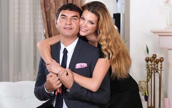 Cristi Borcea risca sa ramana insurat. Fostul finantator al clubului Dinamo si-a trimis mama la instanta ca sa-l desparta