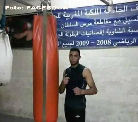 Un boxer marocan de la Jocurile Olimpice a fost arestat pentru hartuire sexuala. Barbatul a atacat doua cameriste