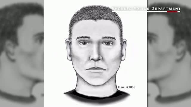 Politia din Arizona este in alerta si cauta un criminal in serie. Barbatul este cautat pentru 7 crime