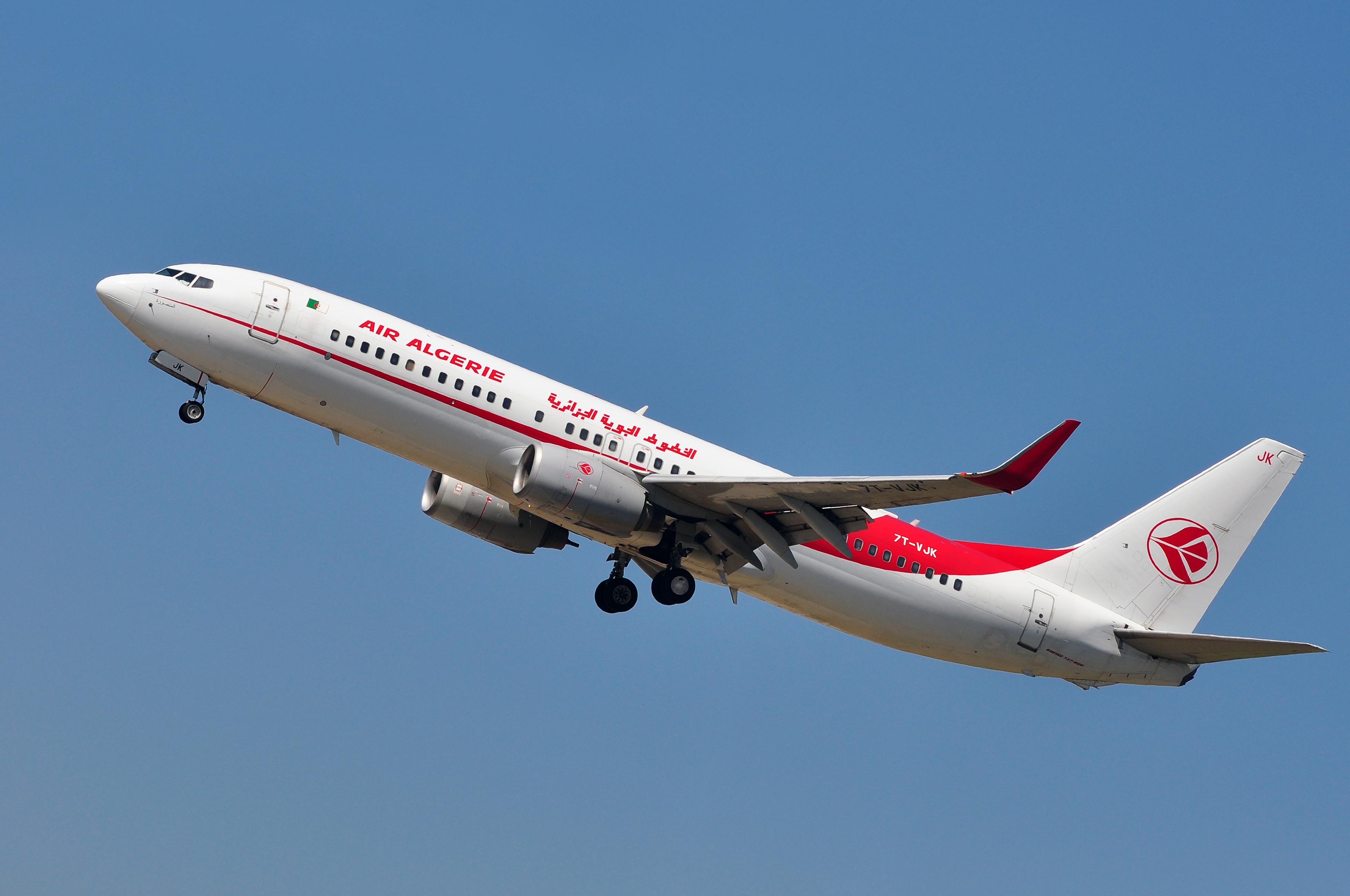 Avionul Air Algerie, care a disparut sambata de pe radare, deasupra Mediteranei, a reusit sa aterizeze. Ce s-a intamplat