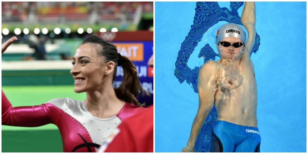 JO 2016. Gimnasta Catalina Ponor si inotatorul Robert Glinta s-au calificat in finalele de la Rio. Rezultatele din a 2-a zi