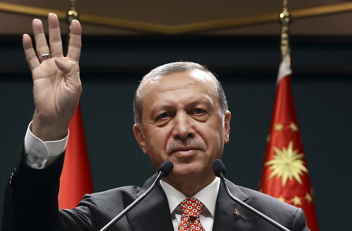 Turcia a avertizat SUA in privinta