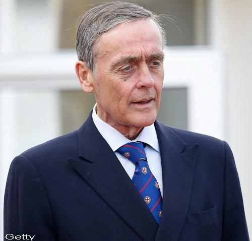 Ducele de Westminster, unul dintre cei mai bogati barbati din lume, a murit dupa un atac de cord. La cine ajunge averea sa