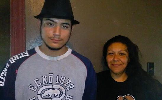 Femeia care are o relatie amoroasa cu fiul ei de 19 ani. Pedeapsa pe care o risca pentru incest. FOTO