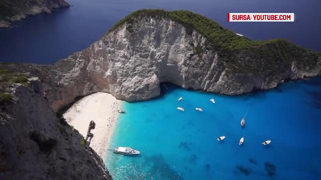 Cei care au copii aleg Antalya si Bodrum. Destinatiile preferate de turistii romani pana in 35 de ani