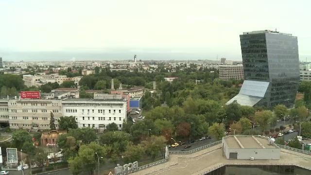 Unde ar putea fi construit noul Spital de Arsi din Capitala, cu dotari la standarde europene. Constructia ar costa 3 MIL.euro