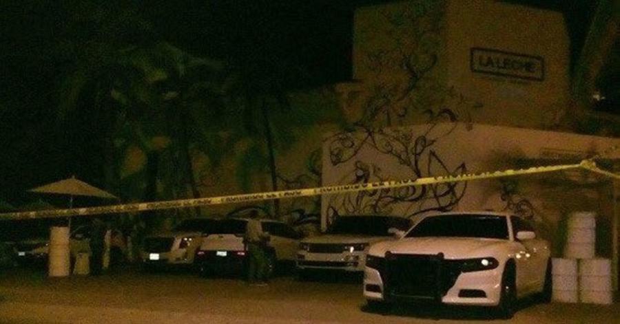 16 oameni, rapiti dintr-un restaurant de lux din Mexic. Politia sustine ca atacul a fost comandat de