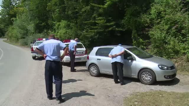 Medic disparut de trei zile, cautat de politie si familie in Prahova. Politistii au gasit in masina lui un bilet de adio