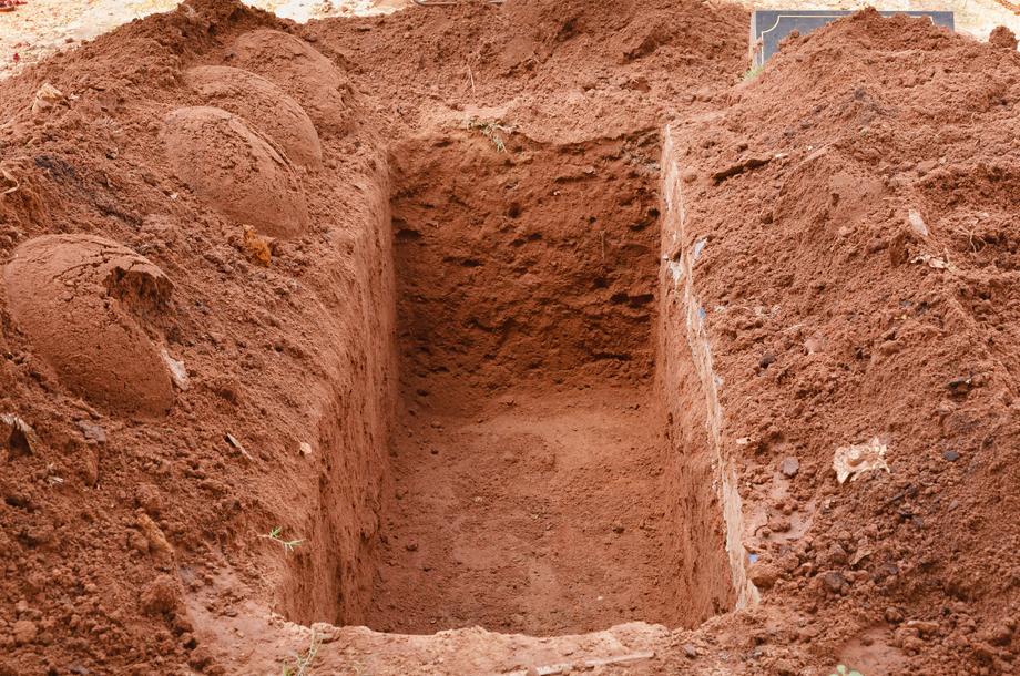 Un cimitir descoperit de arheologi ar raspunde la unul dintre cele mai mari mistere Biblice. Ce au gasit cand l-au deschis