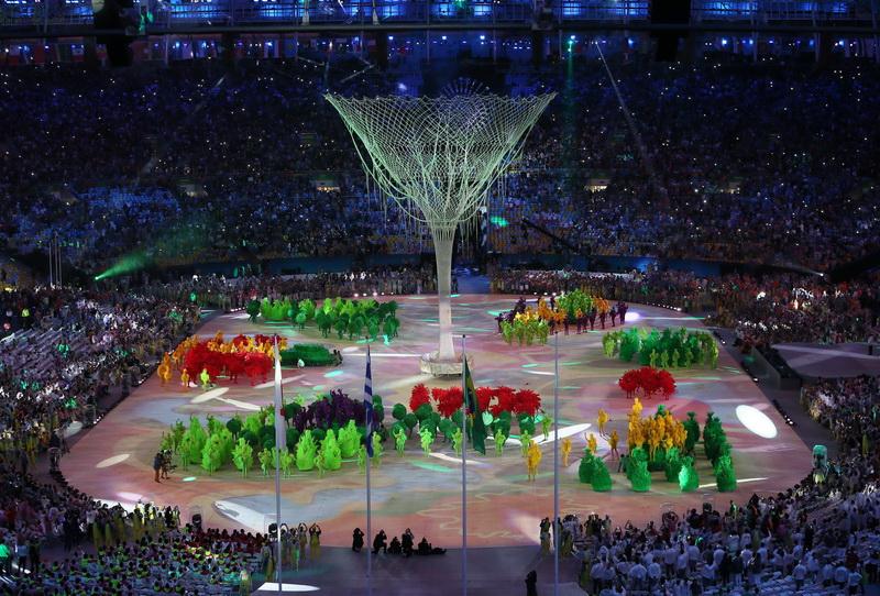 Mita uriaşă plătită de oficialii brazilieni pentru a organiza Jocurile Olimpice la Rio