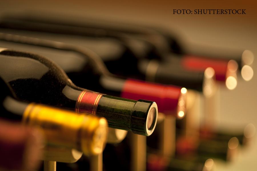 Cele mai ieftine vinuri le gasiti la Ministerul Finantelor. Declaratia care trebuie semnata pentru a le putea cumpara