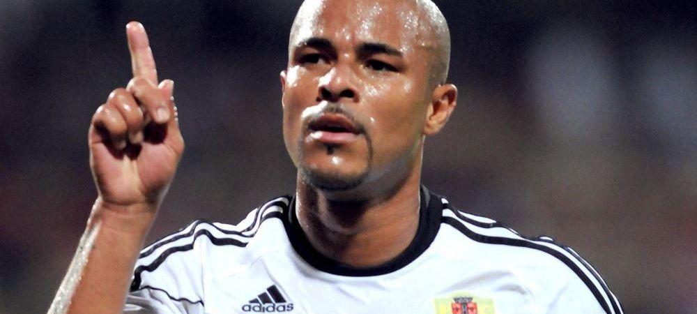 Presa araba a publicat in mod eronat informatia potrivit careia Wesley Lopes, fost jucator la FC Vaslui, ar fi murit