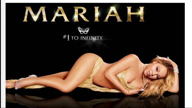 Mii de oameni cer printr-o petitie interzicerea unui afis cu Mariah Carey. Oamenii se declara ofensati de goliciunea ei