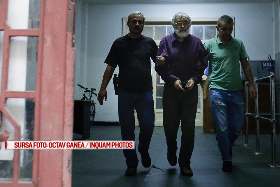 Dosarul in care liderul MISA, Gregorian Bivolaru, este cercetat pentru trafic de persoane, va fi rejudecat la Cluj