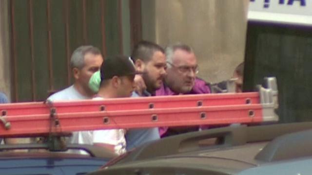 Dan Adamescu, aflat dupa gratii, a dat in judecata penitenciarul Rahova. Reclamatiile facute de omul de afaceri