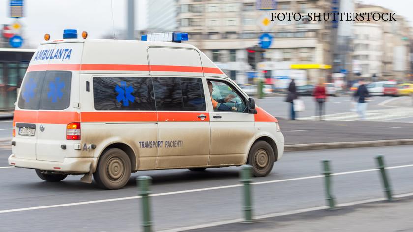 Sotia lui Gabriel Oprea a ajuns la spital. Ce spun medicii despre starea ei