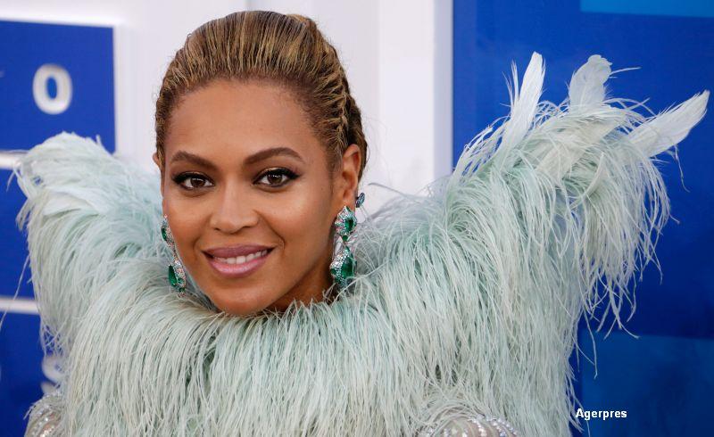 MTV Video Music Awards 2016. Beyonce a primit premiul pentru cel mai bun videoclip: