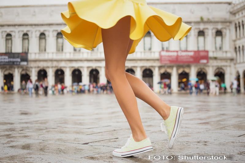 Tara in care turistele sunt sfatuite sa nu poarte fusta. Declaratiile cu care Ministrul Culturii a starnit controverse